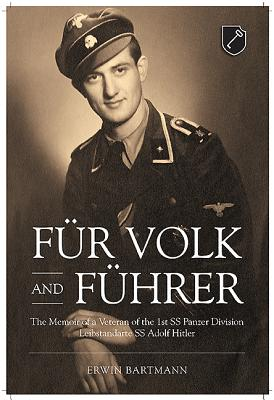 Fur Volk and Fuhrer By Bartmann, Erwin